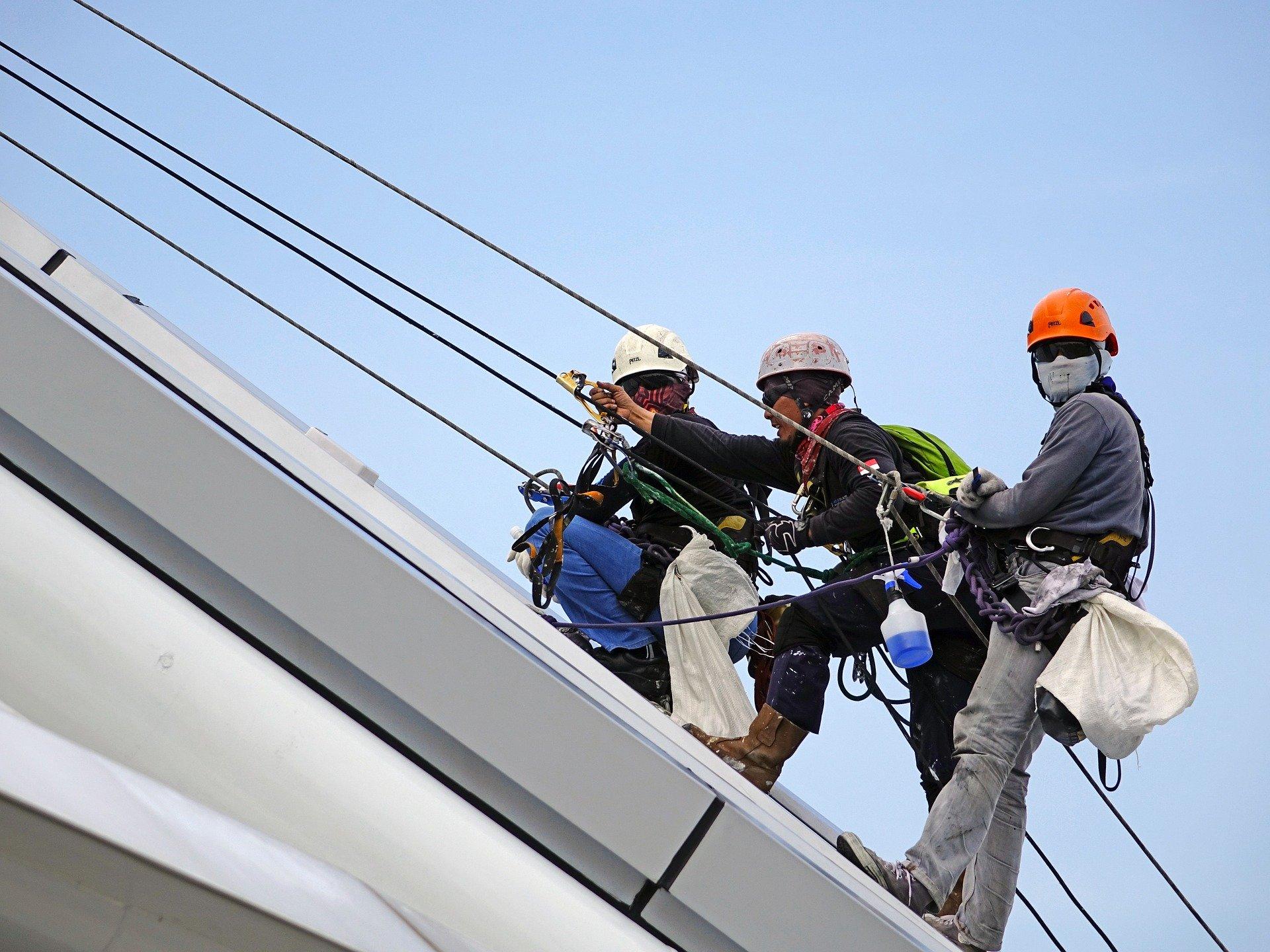 I'm safety leader è l'approccio di SOGES in tema di sicurezza nei luoghi di lavoro | 5 ways to future